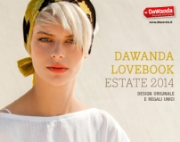 DaWanda Lovebook Estate 2014